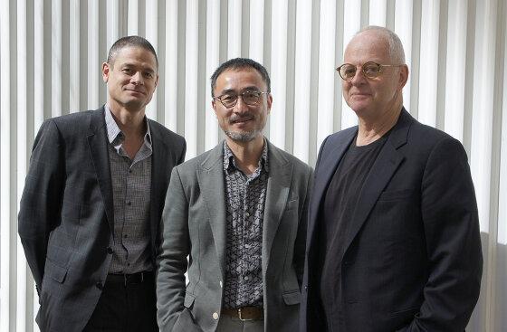 Simon Hong appointed Executive Creative Director, Hulsbosch
