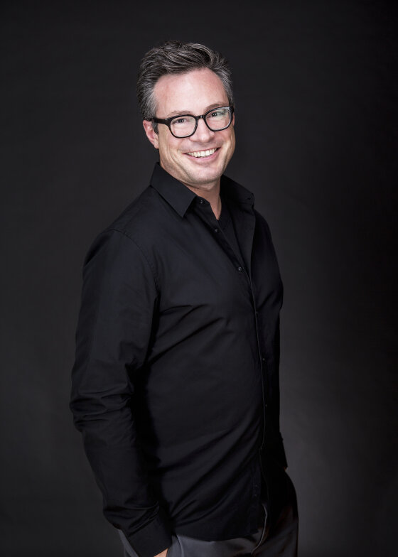 DDB & Tribal Worldwide, Amsterdam appoints Alistair Beattie as Co-CEO