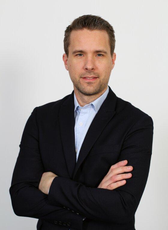 Ebiquity appoints new UK Media Practice Lead, Martin Vinter