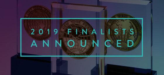 2019 New York Festivals AME Awards Announces Finalists