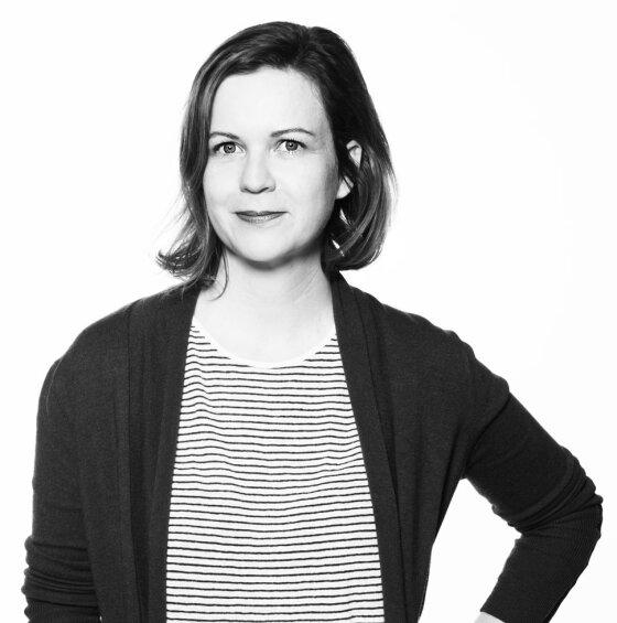 Robin Fitzgerald of BBDO Atlanta Joins AD Stars As Its Final Executive Judge For 2019