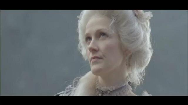Caesar & Marie-Antoinette