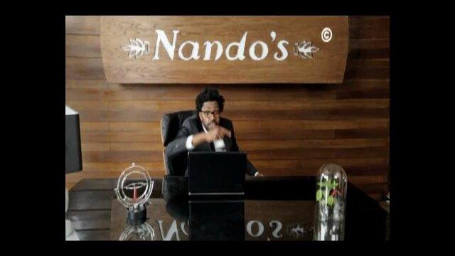 Kagiso, The New CEO