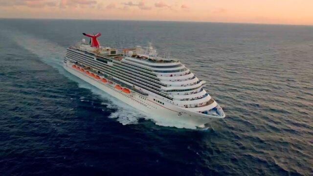 Publicis.Sapient Creates Pixels Gallery For Carnival Cruise Line