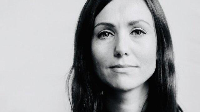 Get Involved & Get Inventive: Sarah Collinson, JOAN