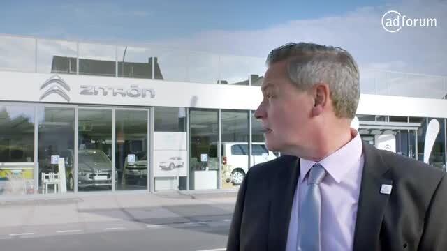 "The Ënd of an Ëra: Havas for Citroën ""Zitrön"""