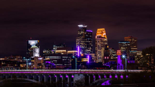 Minneapolis Nice: Carmichael Lynch