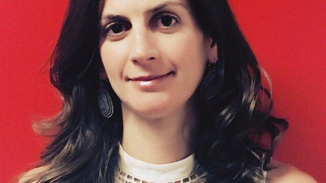 Mothers In Advertising 2018, Marina Filippelli