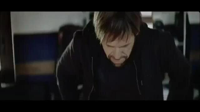 Marc Herremans (90 sec)