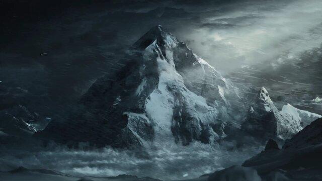 Winter Olympics - Nature