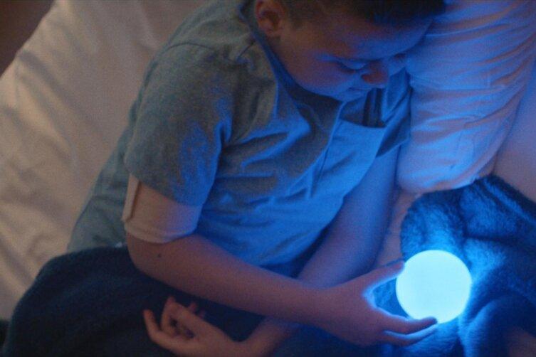 Meet Blink: Sharing Love Through Tech & Light