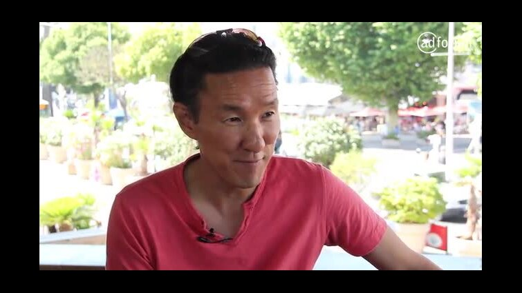 Brent Choi (J. Walter Thompson NY)