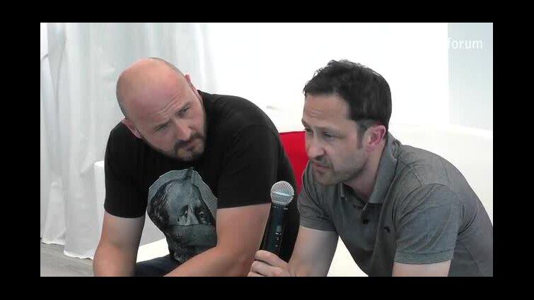 Dimitri Guerassimov & Fabien Teichner (Serviceplan France)